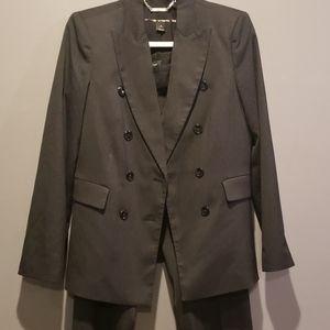 White House Black Market Pant Suit